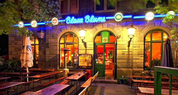 Stammtisch @ Blaue Blume | Hamburg | Hamburg | Deutschland